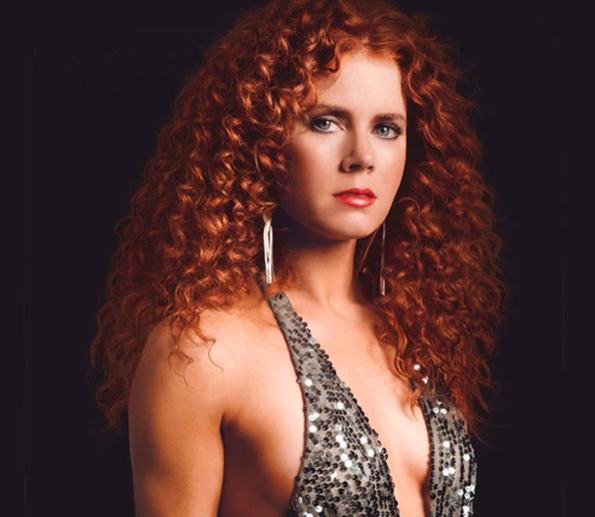 "Amy Adams dans ""American Hustle"""