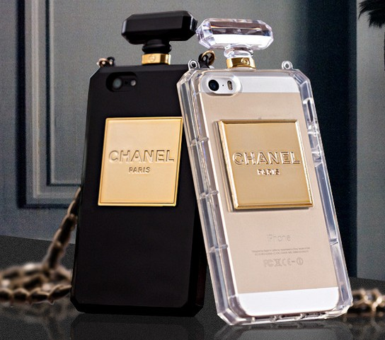 Paris-Chanel-BOY-N5-perfume-bottle-case-cover-for-iphone5-01