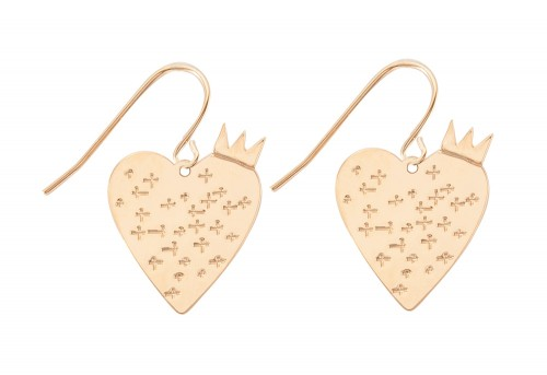 Love_your_king_earrings