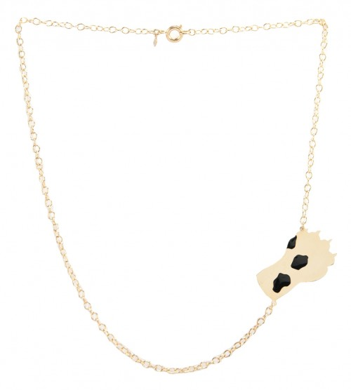 Patte_Me_necklace_small_black